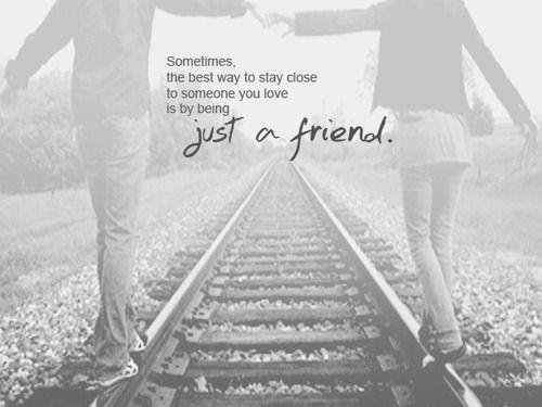 Just Friends Quotes Sayings Just Friends Picture Quotes