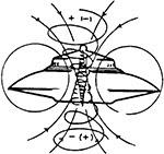 bi-directional vortex