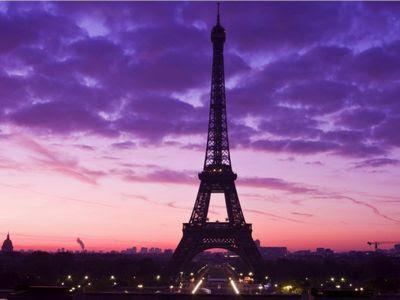 Download 9000+ Wallpaper Dinding Eiffel  Terbaik