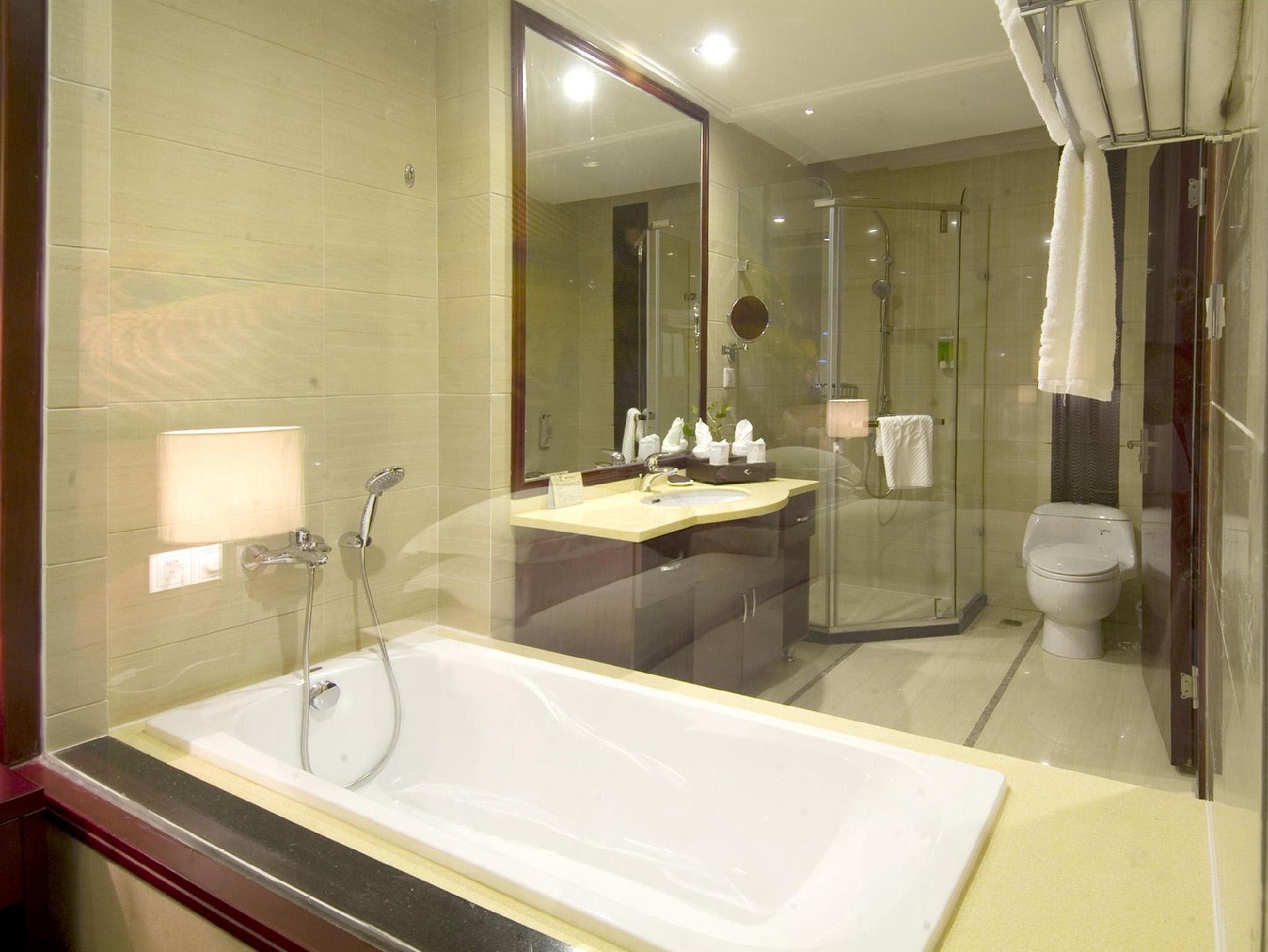Reviews Guilin  Longsheng Huamei International Hotel