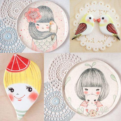 Min Lee Ceramics