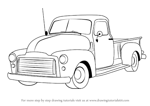 trucks for sale 1940 Ford Radio this picture is rated by bing for keyword pickup truck sketch you will find this result at bing picture deep information for learn how to draw a gmc