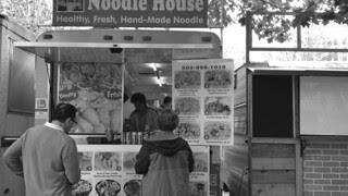 Portland - Food pods