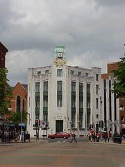 Bank of Ireland Buildings, Belfast