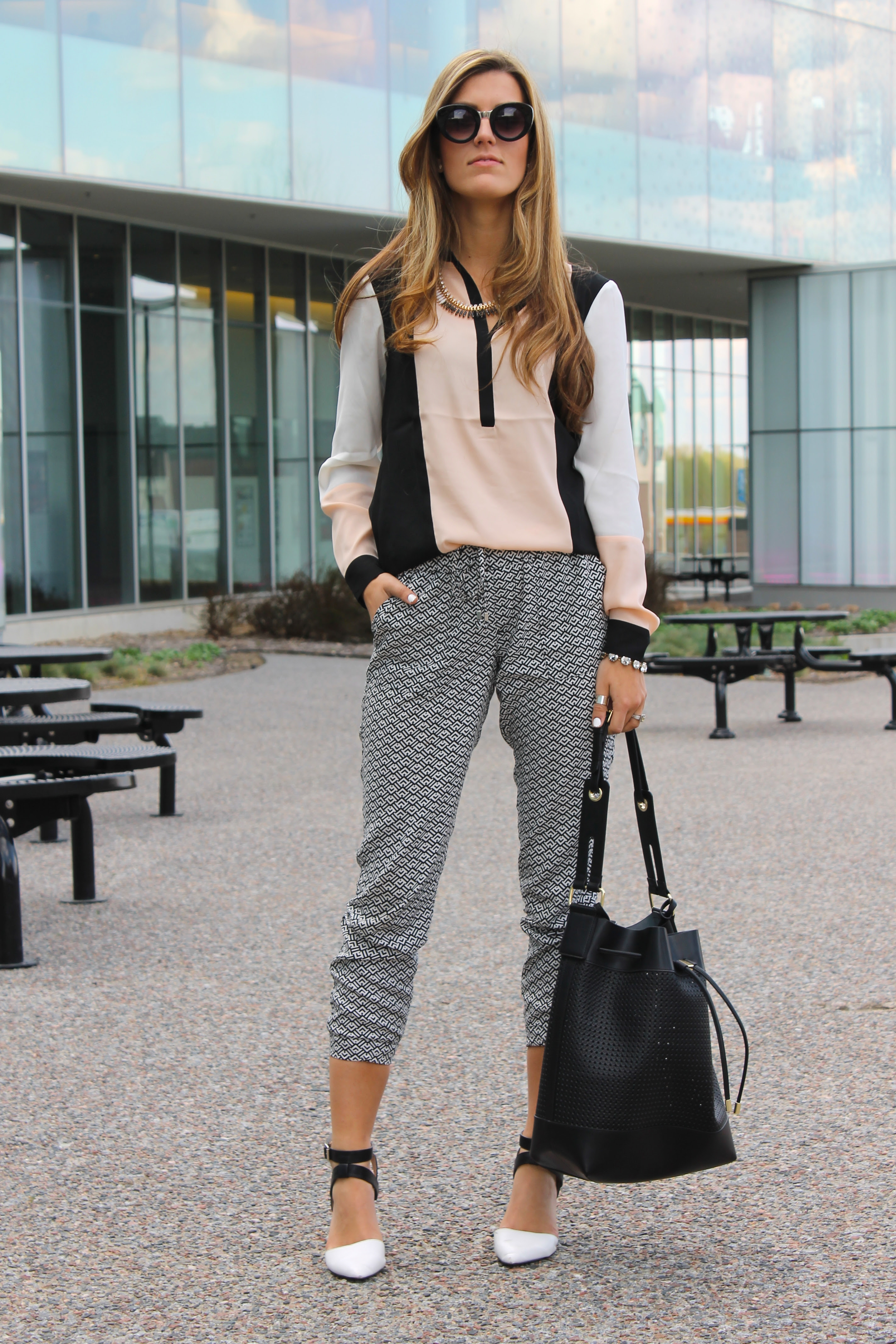 """tag archive for """"sporty chic trend""""  chic street style"""