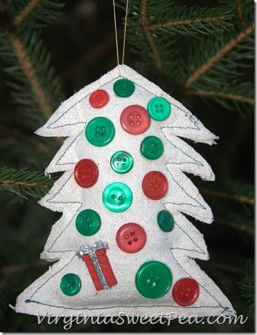 Christmas Ornament for Amanda3