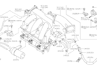 2003 Nissan Maxima Wiring Diagram