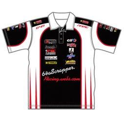 53 Desain Jaket Jersey Racing Polos HD