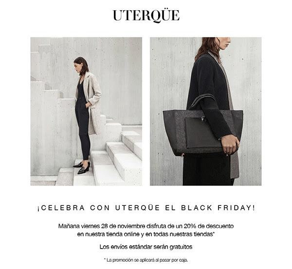 aw14blackfridayuterque La compra de la semana: Black Friday 2014