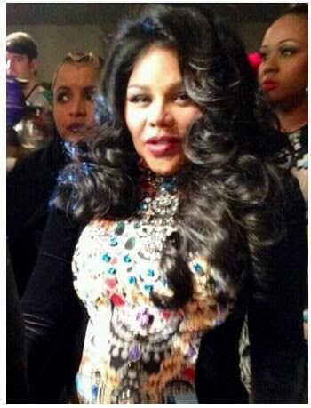 A MINI BEE IS IN THE OVEN: QUEEN B LIL KIM IS PREGNANT... CHECK OUT HER BABY BUMP - DivaSnap.com