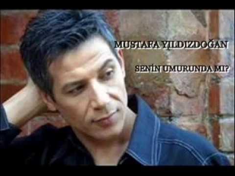 Mustafa Yıldızdoğan Senin Umurunda Mı? Şarkı Sözleri