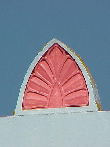 Decoration, EK, Hastings
