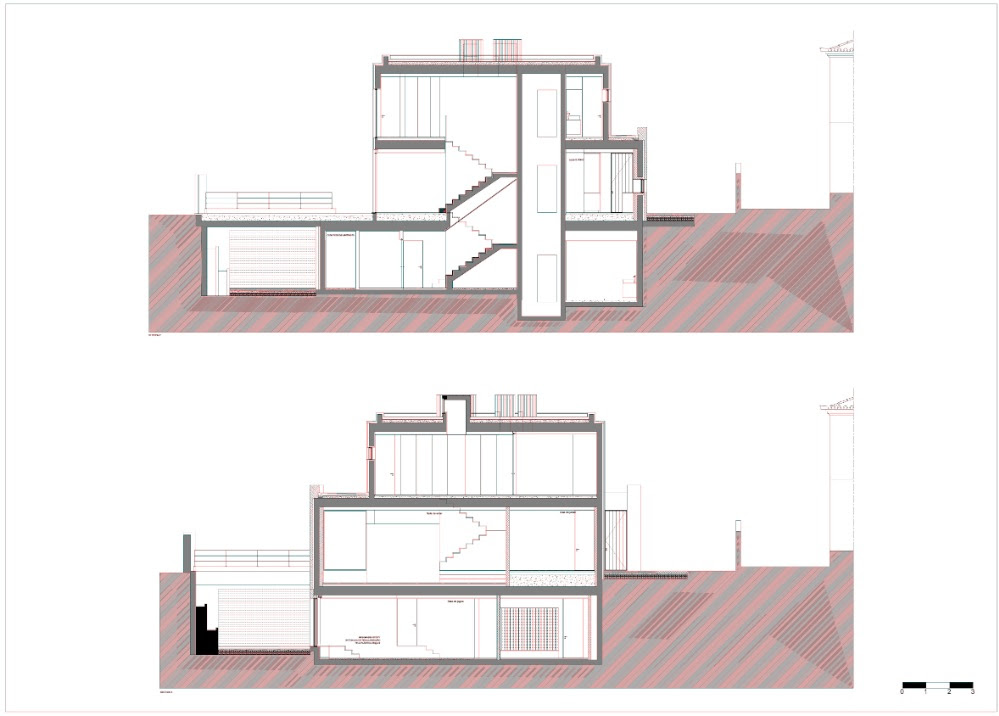 Casa-en-Foz, Sergio-Koch, diseño, arquitectura, casas