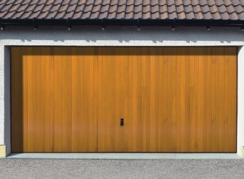 Garage Doors Halifax Wooden Garage Doors