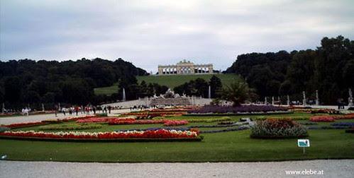 jardines-Shönbrunn