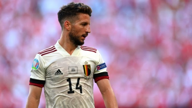 Euro 2020: Special to play against Italy but we must seize this opportunity, says Belgian forward Dries Mertens https://ift.tt/3h5FHju