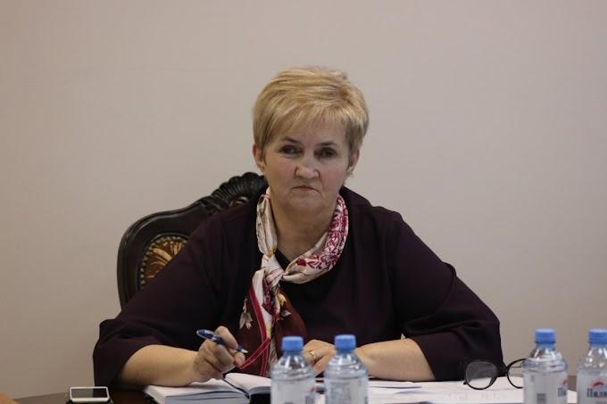 Ирина Максимова: Во главе Сургута нужен не политик, а хозяйственник