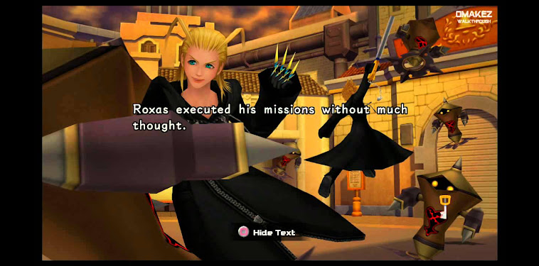 Kingdom Hearts 3582 Days Ps4 Walkthrough