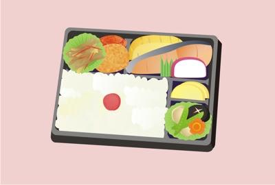 お弁当 Kainushi Gallery 2