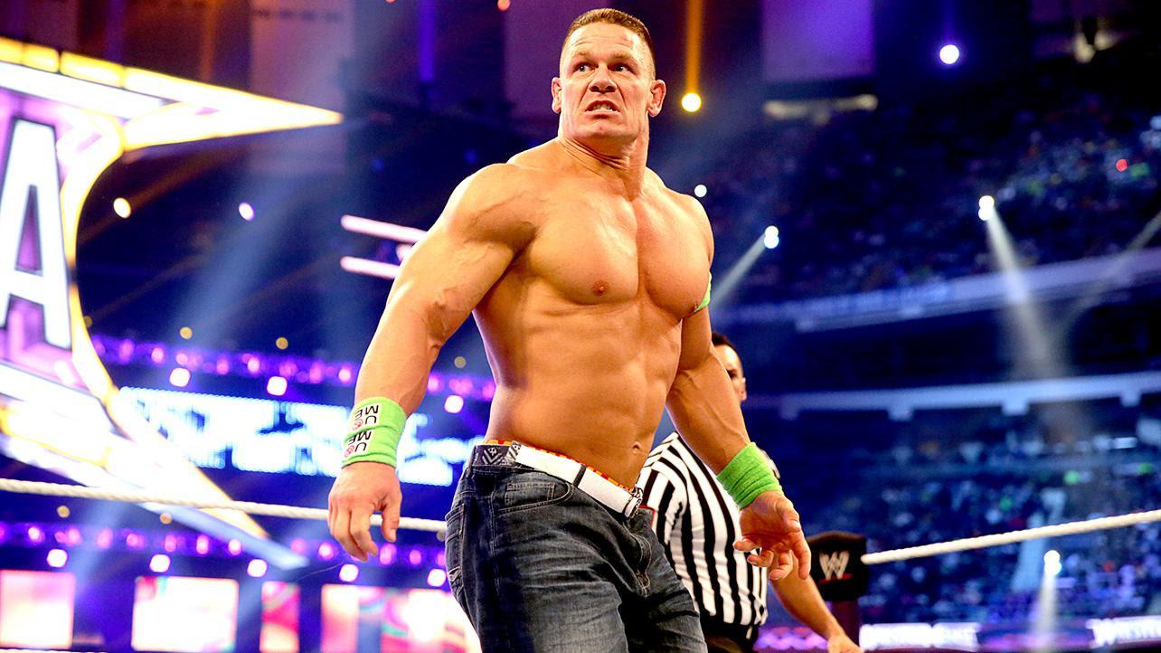 John Cena pominie kolejne RAW, Brock Lesnar dopiero na ostatnim RAW przed SummerSlam