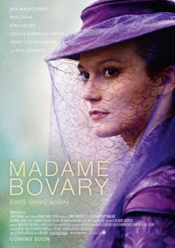Madame Bovary Filmplakat