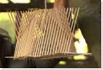 Eco Chopstick Birdhouse