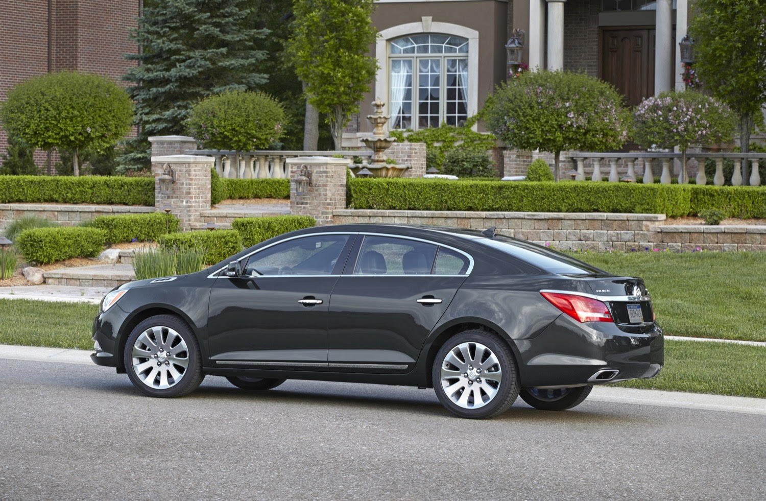 2016 Buick LaCrosse | GM Authority