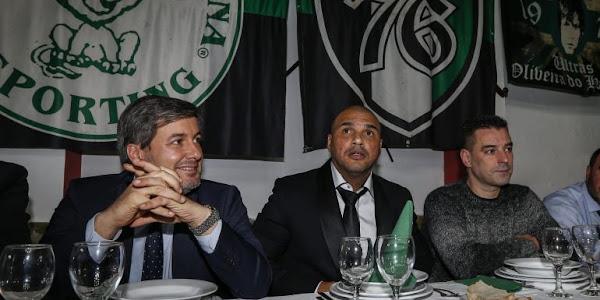cb00d5ef54 Ex-líder da Juve Leo culpa Bruno de Carvalho  ...