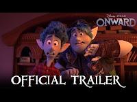 Review Dan Sinopsis Film Animasi Anak Onward