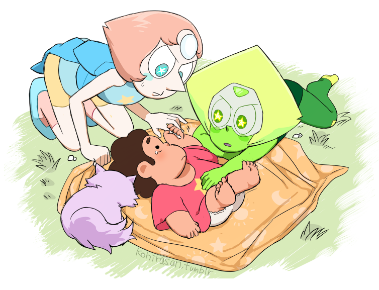 Baby Steven