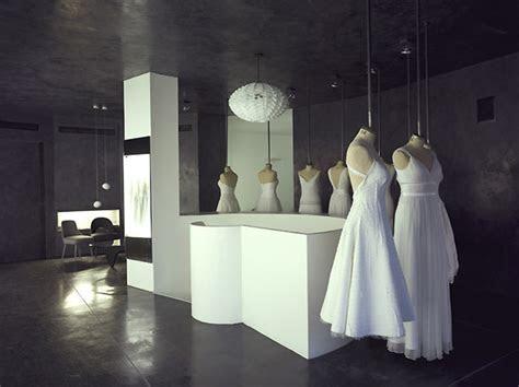 » Hila Gaon wedding gown store by k1p3 architects, Tel Aviv