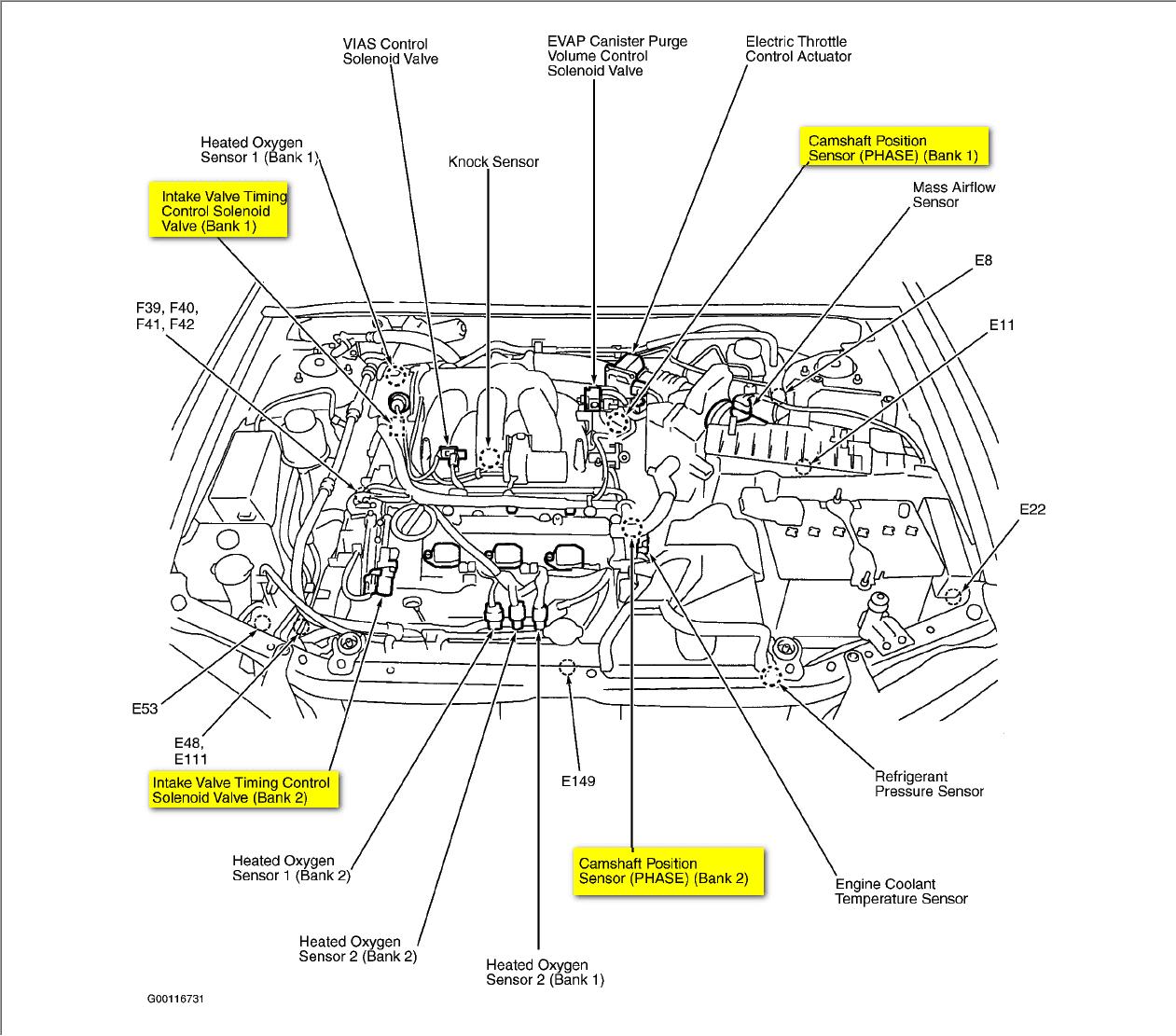 2002 Maxima Engine Diagram Wiring Diagram Shorts Explorer B Shorts Explorer B Pmov2019 It