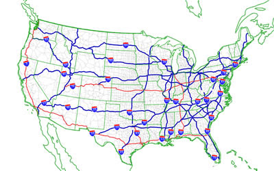Us Map Highway 90 I Map Us With Interstates on us route 90 map, wi i-90 map, i-90 minnesota map, hwy 90 map, i-94 montana weather map, i-90 road map, i 90 freeway map, i 90 toll map, i 90 highway, us i-90 map, i 90 east map,