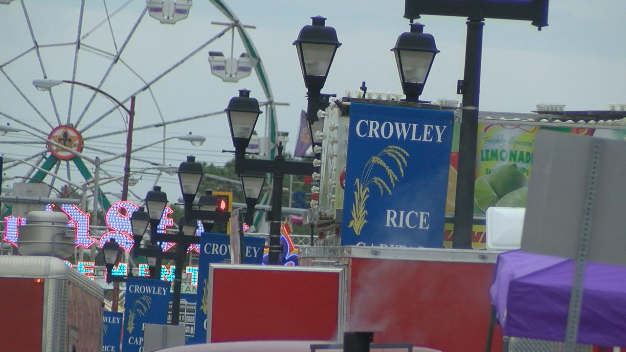 Crowley PD: Fake International Rice Festival page causing confusion on social media