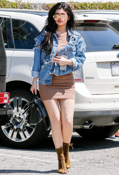 kylie jenner's best street style looks  instyle