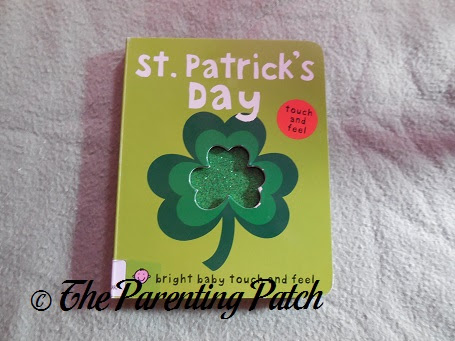 Board Books For Toddlers For St Patricks Day Parenting Patch