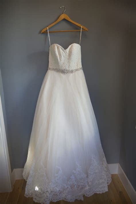 Oak City Bridal: Eco Friendly Consignment Wedding Gowns in