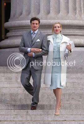 Accidental Husband - Colin Firth and Uma Thurman