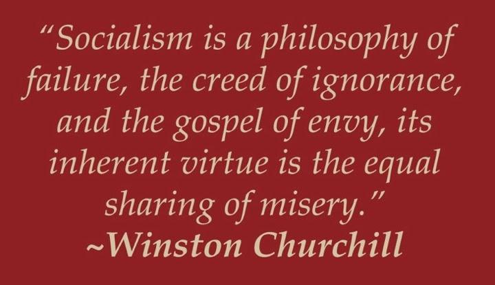 Socialism Quotes. QuotesGram