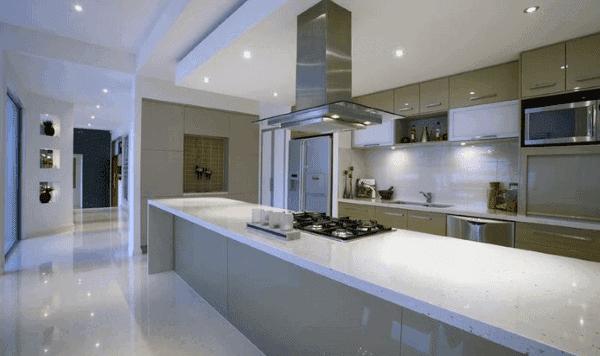 Home Architec Ideas Very Modern Interior Design Modern Kitchen Styles
