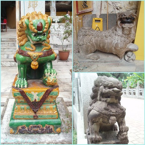 Sam Poh Tong Guardian Lions