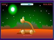 Jogar Alien bounce Jogos