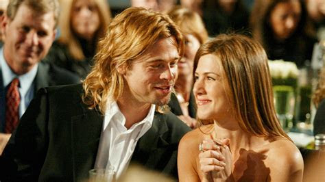 Brad Pitt Apologises To Jennifer Aniston For How Their