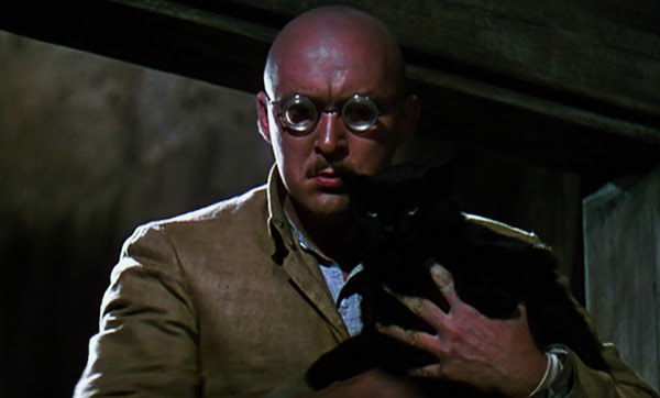 Dr. Cyclops (1940) Review |BasementRejects