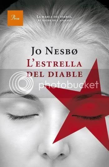estrella del diable-Joe Nesbo