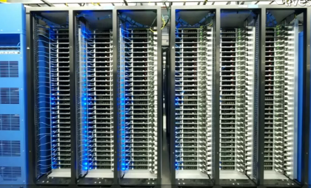 Facebook open sources its server, data center designs: Hardware fallout to follow