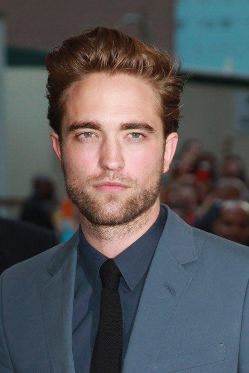 Cosmopolis - New York City - August 13, 2012, Robert Pattinson