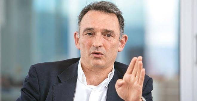 Enrique Santiago, asesor jurídico de las FARC en los acuerdos de paz.