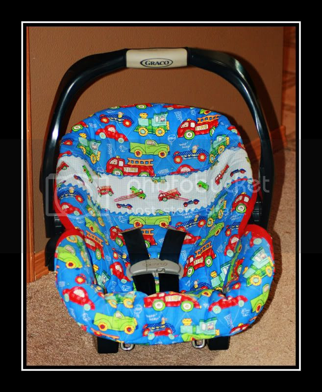 NewCarseatcover.jpg picture by Dielledl