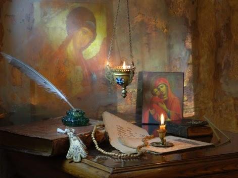 Πίστη που δεν οδηγεί στην μετάνοια και την ιερά Εξομολόγηση εμπρός στον Πνευματικό ιερέα, δεν είναι πίστη σωτηρίας